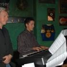 23.11.2003: Schülervorspiel 'Casablanca Bar'