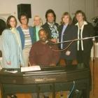 6.&7.12.2003: Gospelkonzert
